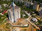 ЖК Азбука - ход строительства, фото 6, Июль 2021