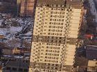 Ход строительства дома Литер 9 в ЖК Звезда Столицы - фото 15, Февраль 2021