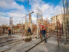 ЖК Сказка - ход строительства, фото 39, Январь 2020