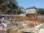 ЖК Военвед-Парк - ход строительства, фото 88, Сентябрь 2019