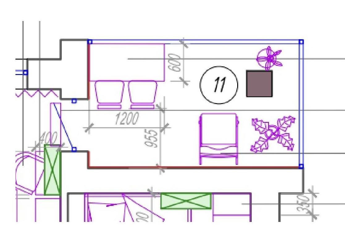Топ-10 неудачных планировок квартир в новостройках - фото 11