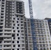 Ход строительства дома № 3 в ЖК Квартет -