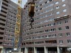 ЖК Дом на Троицкой - ход строительства, фото 76, Июнь 2020