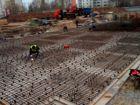Ход строительства дома № 8 в ЖК Подкова на Цветочной - фото 24, Май 2021