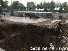 ЖК Волна - ход строительства, фото 52, Июнь 2020