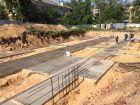 Жилой дом: в квартале улиц Вольская-Витебская  - ход строительства, фото 36, Июнь 2014