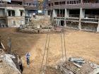 ЖК Дом на Троицкой - ход строительства, фото 2, Июнь 2020