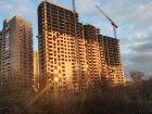 Ход строительства дома № 6 в ЖК Звездный - фото 25, Декабрь 2019