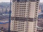 Ход строительства дома Литер 9 в ЖК Звезда Столицы - фото 9, Апрель 2021