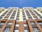 ЖК Каскад на Куйбышева - ход строительства, фото 45, Сентябрь 2019