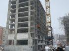 ЖК Дом на Горького - ход строительства, фото 28, Ноябрь 2020