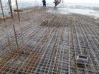 ЖК Вершина - ход строительства, фото 129, Ноябрь 2018