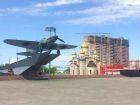 ЖК Дом у Самолета - ход строительства, фото 14, Июнь 2019