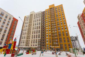 Более 1000 договоров долевого участия заключили в ноябре нижегородцы