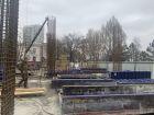 ЖК Гранд Панорама - ход строительства, фото 17, Март 2021