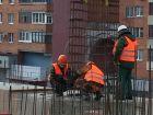 ЖК Дом на Горького - ход строительства, фото 106, Апрель 2020