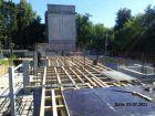 ЖК Аристократ - ход строительства, фото 14, Июль 2021