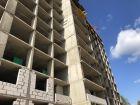 Ход строительства дома № 8 в ЖК Подкова на Цветочной - фото 2, Сентябрь 2021