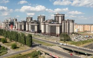 ЖК Московский квартал