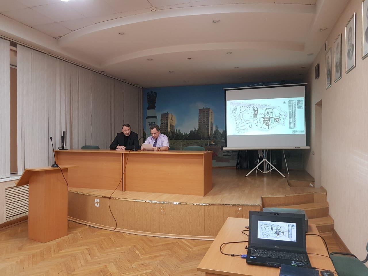 После обращения 500 нижегородцев к губернатору решили не застраивать зеленую зону в Приокском районе