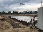 Ход строительства дома № 42 в ЖК Торпедо - фото 10, Июль 2021