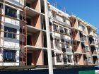 ЖК Зеленый квартал 2 - ход строительства, фото 69, Сентябрь 2020