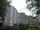 Ход строительства дома № 6 в ЖК Дом с террасами - фото 22, Июль 2020