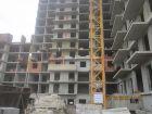 Ход строительства дома  Литер 2 в ЖК Я - фото 62, Декабрь 2019