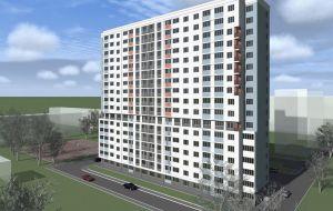 Жилой комплекс «Дом на Радио» в Нижнем Новгороде