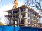 ЖК Марксистский - ход строительства, фото 27, Апрель 2020