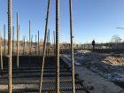 ЖК Орбита - ход строительства, фото 118, Декабрь 2019