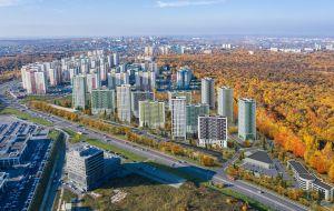 Жилой комплекс (ЖК) «Цветы-2» в Нижнем Новгороде