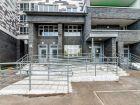 Ход строительства дома № 89, корп. 1, 2 в ЖК Монолит - фото 3, Ноябрь 2018