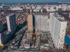 ЖК West Side (Вест Сайд) - ход строительства, фото 50, Март 2020