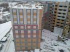 Ход строительства дома на участке № 214 в ЖК Солнечный город - фото 3, Декабрь 2018