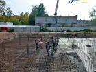 Ход строительства дома № 6 в ЖК Заречье - фото 61, Сентябрь 2019