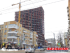 ЖК Бристоль - ход строительства, фото 98, Январь 2019