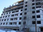 ЖК Лайнер на Барминской - ход строительства, фото 25, Март 2021
