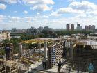 ЖК С видом на Небо! - ход строительства, фото 71, Август 2018