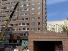 ЖК Дом на Троицкой - ход строительства, фото 53, Сентябрь 2020