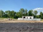 Ход строительства дома № 16 в ЖК Город времени - фото 14, Июнь 2021