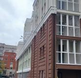 Ход строительства дома № 1 в ЖК Renaissance (Ренессанс) -