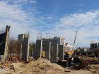 ЖК Лайнер на Барминской - ход строительства, фото 67, Август 2020