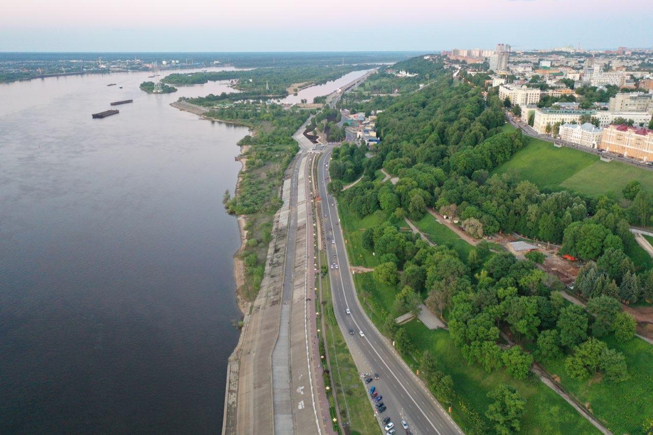 96,3 тысяч рублей стоит годовой абонемент за парковку в центре Нижнего Новгорода - фото 1