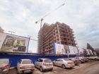 ЖК Царское село - ход строительства, фото 64, Январь 2021