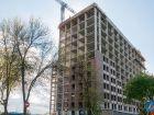 Комплекс апартаментов KM TOWER PLAZA - ход строительства, фото 33, Май 2020