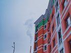 Дом премиум-класса Коллекция - ход строительства, фото 18, Январь 2021