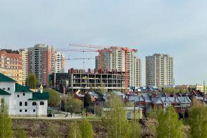Количество ДДУ в Нижегородской области в апреле выросло на 14%