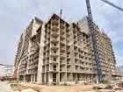 ЖК Сограт - ход строительства, фото 8, Сентябрь 2020