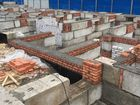 Ход строительства дома № 2 в ЖК АВИА - фото 47, Январь 2020